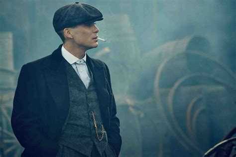did the new peaky blinders teaser just reveal alfie