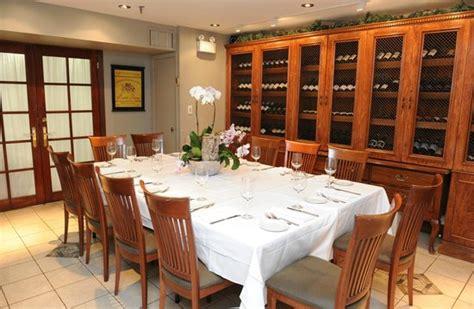 Back Door Restaurant by Michael S Back Door Restaurant Mississauga Menu Prices