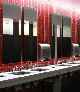 Bathroom Mirror Designs San Francisco Public Utilities Commission Commercial