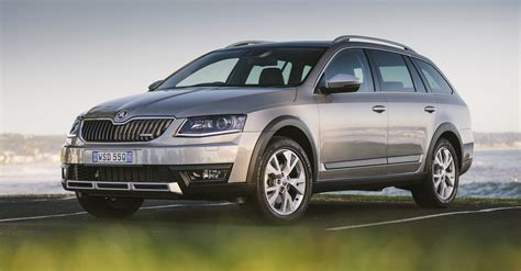 2015 skoda octavia scout 4x4 pricing and specifications