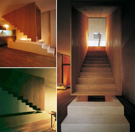 Hanging Stairs Design Suspended Staircase Design