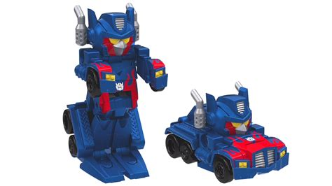 Morph Into A Character With St Transformer by Angry Birds Transformers Toys Do Transform Basically