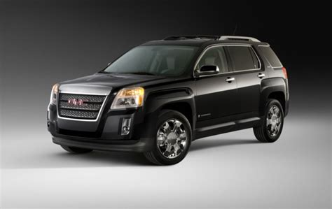 chevy terrain gm recalls 2010 chevy equinox and gmc terrain autoevolution