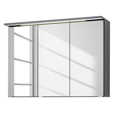 spiegelschrank zeehan eek a spiegelschrank zeehan grau 90 cm fredriks