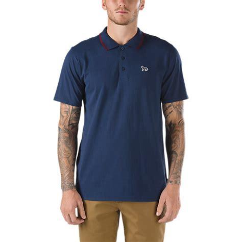 Polo Shirts Vans P3190 chima polo shirt shop at vans