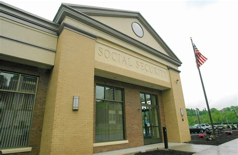 Social Security Office by Social Security Extends Hours At Field Offices Lehigh