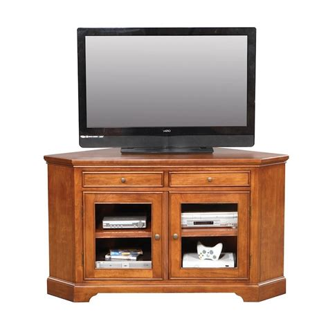 Office Bookcases With Doors Winners Only Topaz Corner Entertainment Console Stewart