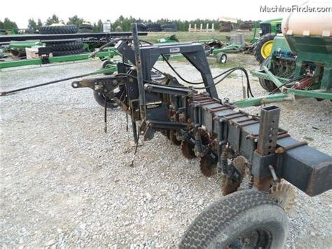 Yetter Planter Parts by Yetter Coulter Cart Planting Seeding Box Drills