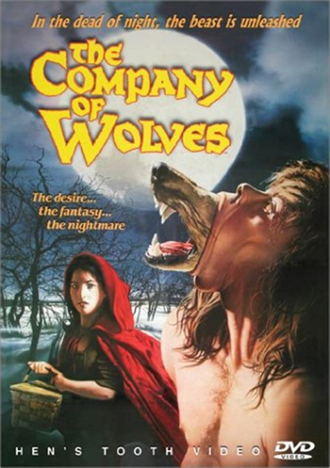 complete story of the san francisco horror classic reprint books jake carpenter s cgaa the company of wolves review