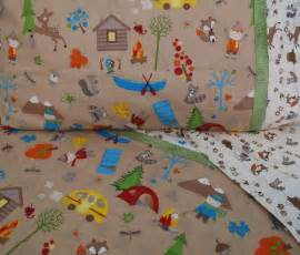 Toddler Bed Sheets Boy Forest Animals Nursery Toddler Bedding Cing Crib Sheet