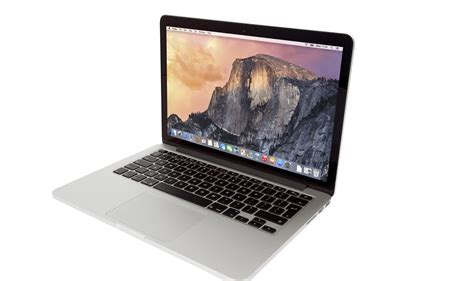 Laptop Macbook Pro Retina Display Macbook Pro Retina Display Laptop Price Photo Specification