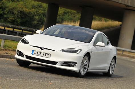tesla model  pd set    faster autocar