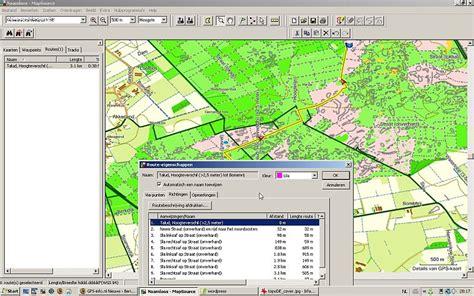 garmin netherlands map garmin mapsource onroute wandelkaart nederland netherlands