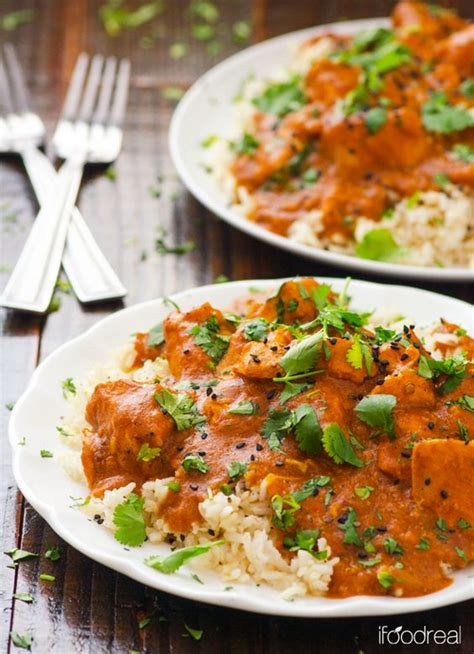 crockpot comfort food butter chicken healthy crock pots and chicken recipes on