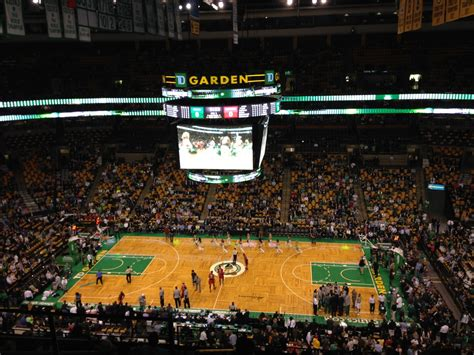 Places To Eat Near Td Garden by 5 Things To Do In Boston With