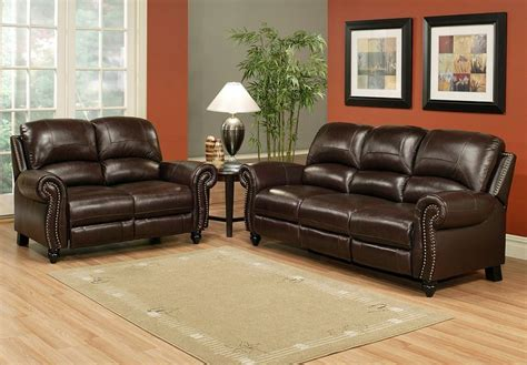 ashley leather couch and loveseat best 25 ashley leather sofa ideas on pinterest ashley