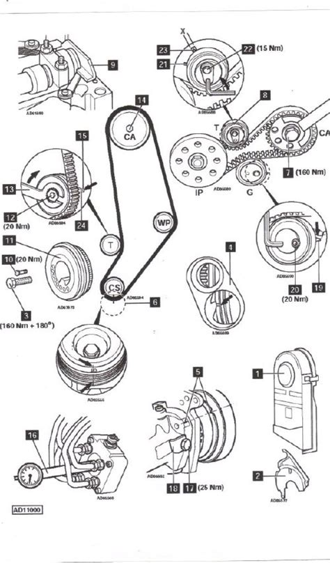 volkswagen t4 engine diagram volkswagen free wiring diagrams