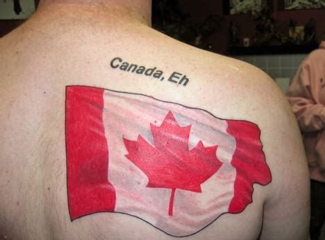 canadian tattoo designs my designs canadian hockey tattoos