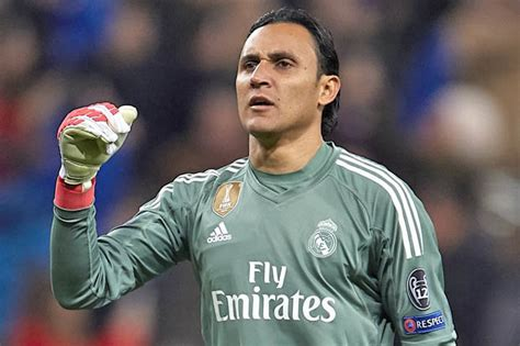 Keylor Navas Liverpool News Keylor Navas Wanted If Alisson Goes Psg