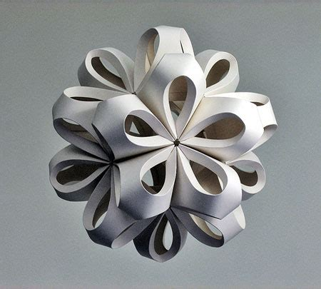 Modular Paper Folding - paper by richard sweeney david report