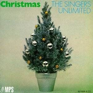 christmas singers unlimited amazon ca music