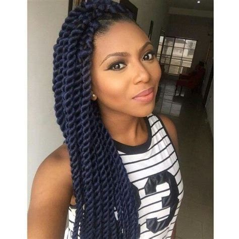 where to get different color marley twist hair 1000 ideas about colored senegalese twist on pinterest