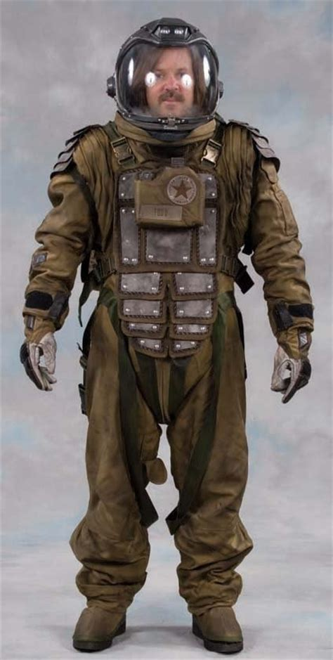 soldier kurt 17 best images about spacesuits on cable