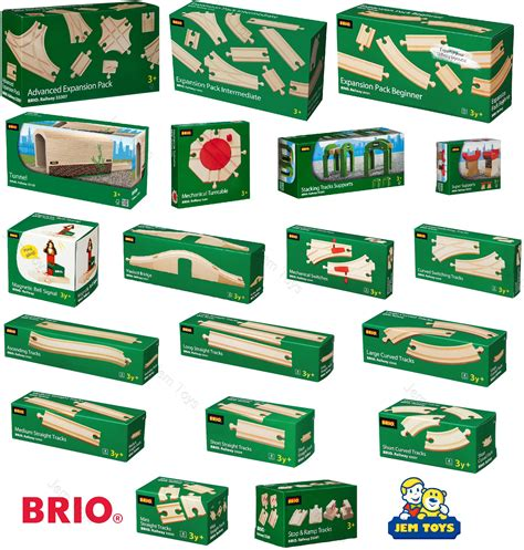 brio track pieces brio railway train track sets advanced intermediate