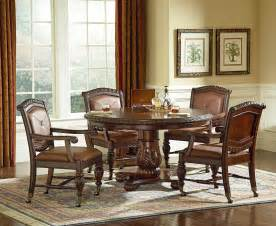 dining room chairs set of 6 sunny designs tuscany 6piece best dining room sets for 10 images ltrevents com