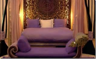 purple and gold bedroom ideas the color purple