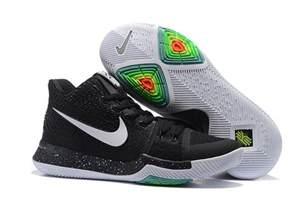 Shoes On Sale 2017 Cheap Nike Kyrie 3 Christmas Basketball Shoes On