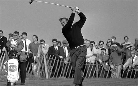 arnold palmer golf swing arnold palmer sports then and now