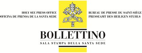 bollettino santa sede preparatory document for the 15th ordinary general