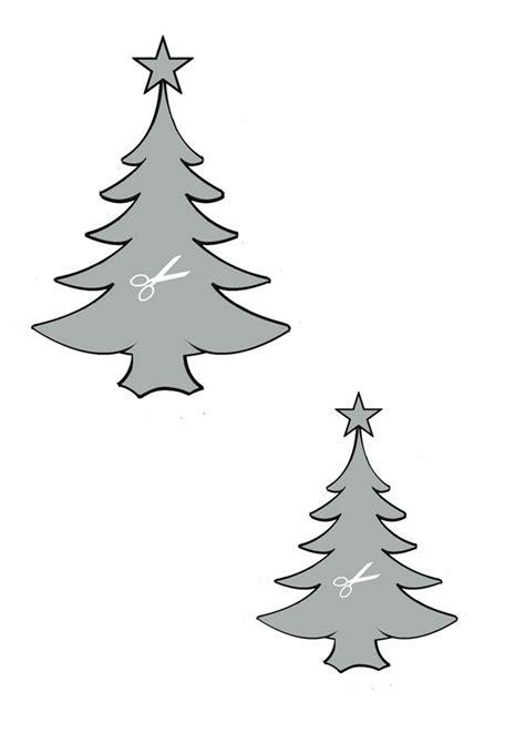Weihnachtsdeko Fenster Schablonen by 30 Bastelvorlagen F 252 R Weihnachten Zum Ausdrucken