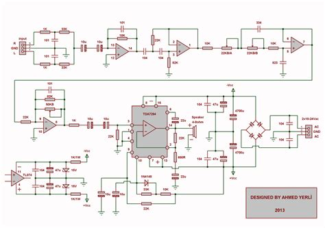 Power Lifier Dynacord electronic circuit schematic get free image about wiring