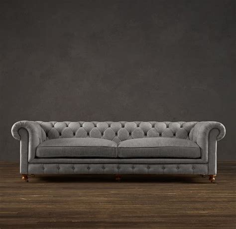 sorensen leather sofa review 1000 ideas about restoration hardware sofa on