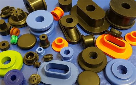 bespoke rubber sts uk manufacturers of rubber grommets uk