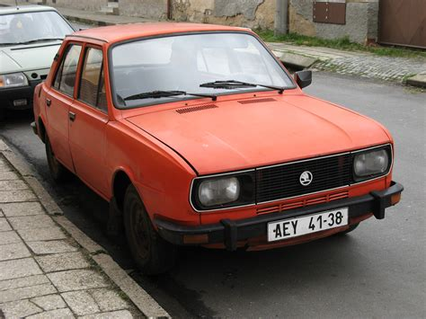 2 In 1 Felicia 120 file skoda 105 l front jpg wikimedia commons