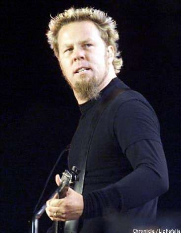 metallica lead singer the dark side metallica overshadows other heavy metal