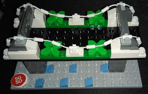 Lego Sg 50 By Deneilshop ace swan sg50 lego set