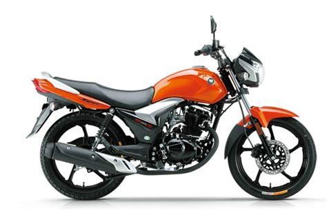 Suzuki I4 豪爵铃木最新款式骑士摩托车超级骊爽hj125 20