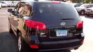 does hyundai santa fe 3rd row seats autos post