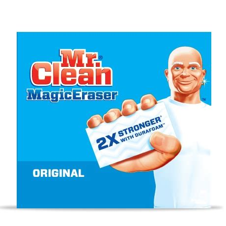 Bathtub Retailers Mr Clean 174 Magic Eraser Original