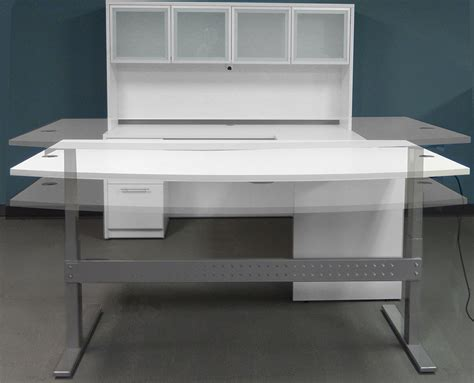 White U Shaped Desk White U Shaped Desk Mainstays L Shaped Desk With Hutch Finishes Manual 100 White