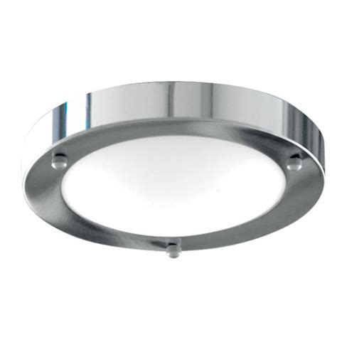 bathroom ceiling light fixtures chrome searchlight 1131 31cc bathroom lights 1 light polished