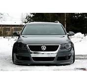 Stance Volkswagen Passat B6 Variant &187 CarTuning  Best Car