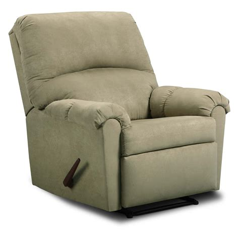 simmons manhattan recliner furniture simmons upholstery recliner simmons rocker
