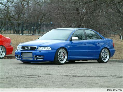 Audi S4 B5 by Blue B5 Audi S4 Benlevy