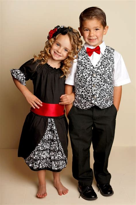 matching sister dresses for christmas and landon s for their i am more excited about the than