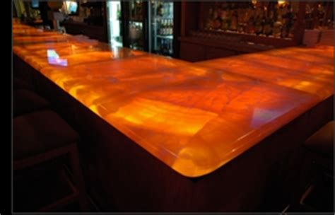 Translucent Bar Top Translucent Decorative Onyx Bath Wall And Floor